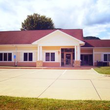 OUTPATIENT-THERAPY-BLDG